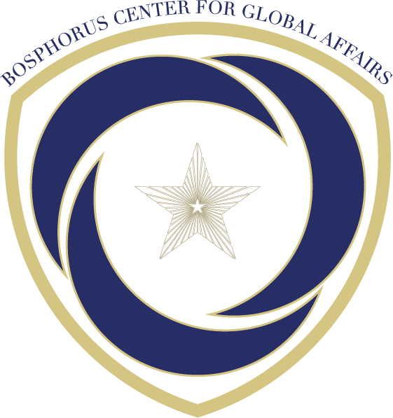 Bosphorus Global Logo